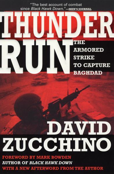 Download Thunder Run Book