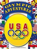 Olympic Adventures PDF