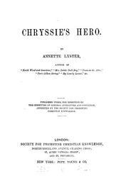 Chryssie's hero