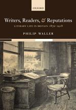 Writers, Readers, and Reputations
