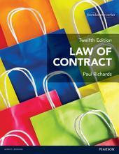 Law of Contract: Edition 12