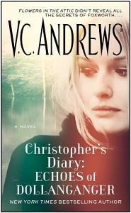 Christopher s Diary  Echoes of Dollanganger Book