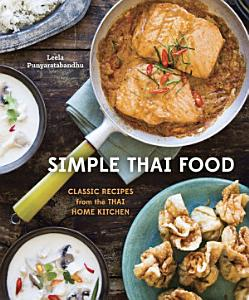 Simple Thai Food Book