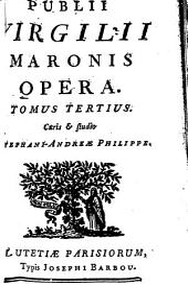 Opera: Volume 3