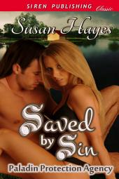 Saved by Sin [Paladin Protection Agency 1]