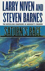 Saturn s Race