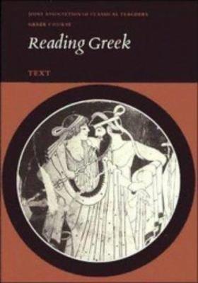 Reading Greek  Text PDF