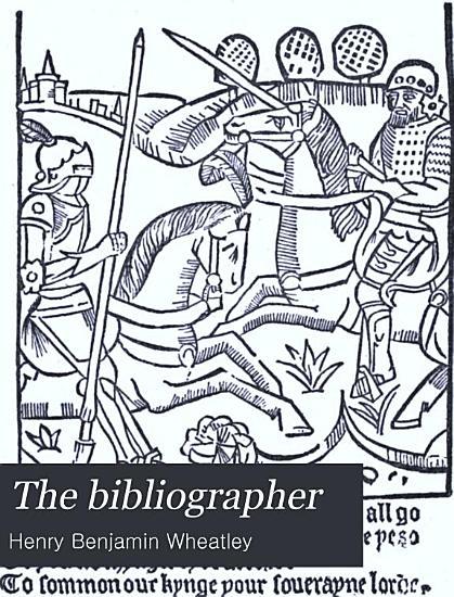 The Bibliographer PDF
