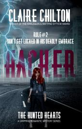 Hacker (A gripping mystery romance)