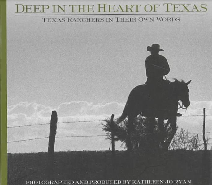 Download Deep in the Heart of Texas Book