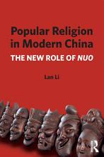 Popular Religion in Modern China PDF