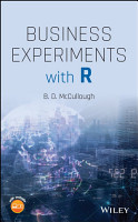 Business Experiments with R PDF