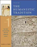 The Humanistic Tradition  Book 1  The First Civilizations and the Classical Legacy Book