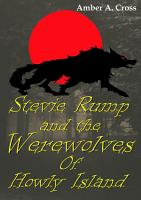 Stevie Rump and the Werewolves of Howly Island PDF