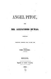 Angel Pitou: Traducción cor. para el siglo XIX.