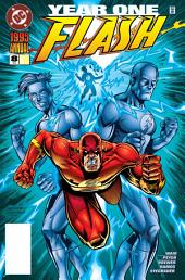 The Flash Annual (1987-) #8