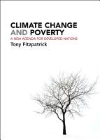 Climate change and poverty PDF