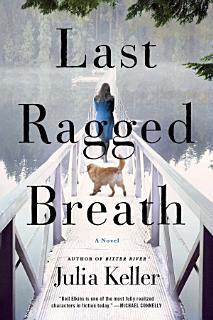 Last Ragged Breath Book