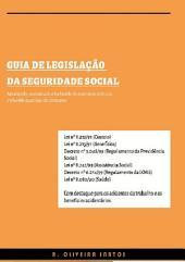 Guia De LegislaÇÃo Da Seguridade Social