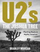 U2's the Joshua Tree