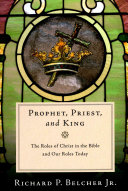 Prophet  Priest  and King PDF