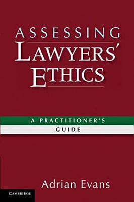 Assessing Lawyers  Ethics
