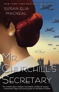 Mr  Churchill s Secretary Book