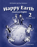 American Happy Earth  Level 2 Activity Book