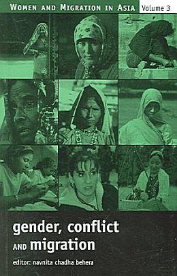 Gender  Conflict and Migration