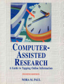 Computer-assisted Research
