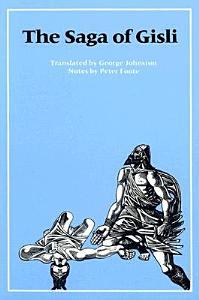 The Saga of Gisli the Outlaw Book