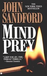 Mind Prey Book