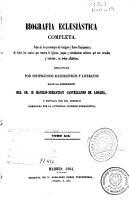 Biograf  a eclesi  stica completa PDF