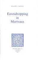 Eavesdropping in Marivaux PDF