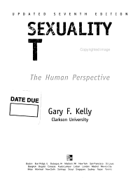 Sexuality Today Book