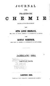 Journal für praktische Chemie: Band 93