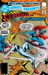 DC Comics Presents (1978-) #18