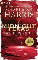 Midnight  Texas   Geisterstunde PDF
