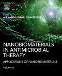Nanobiomaterials in Antimicrobial Therapy