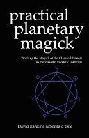 Practical Planetary Magick
