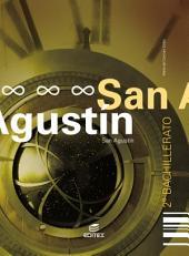 San Agustín de Hipona: Bachillerato