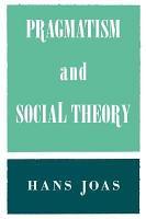 Pragmatism and Social Theory PDF