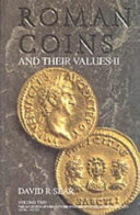 Roman Coins and Their Values: The accession of Nerva to the overthrow of the Severan dynasty, AD 96-AD 235