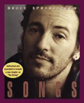Download Bruce Springsteen  Songs Book