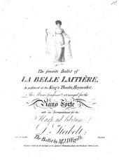The favorite ballet of La belle laitière