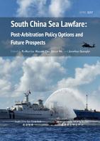 South China Sea Lawfare PDF