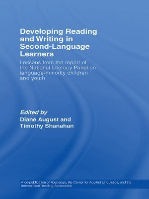 Developing Reading and Writing in Second language Learners PDF