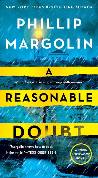 Download A Reasonable Doubt Book