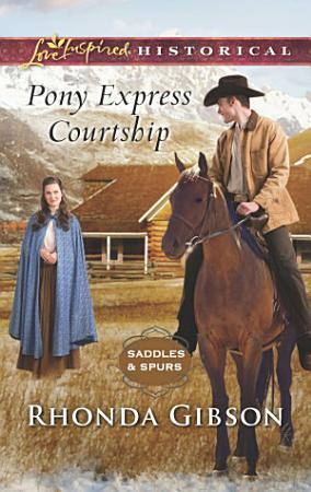 Pony Express Courtship PDF