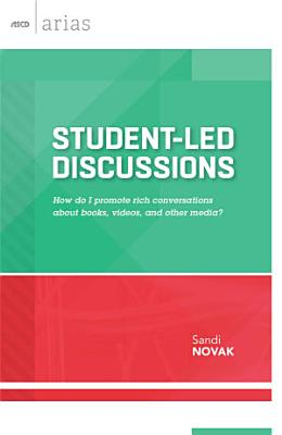 Student Led Discussions
